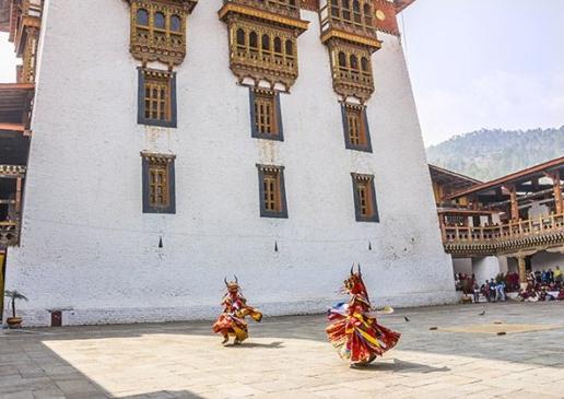 Bhutan Photography Holidays